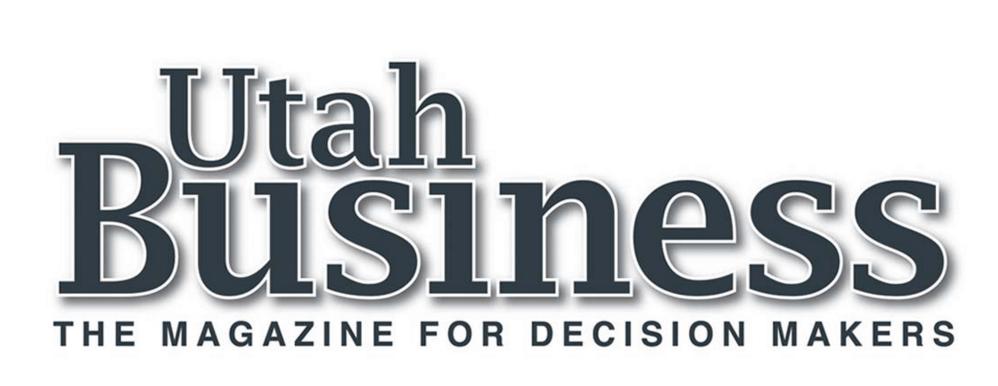 utah biz logo
