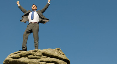 Fear has taken over the market. Why you should be optimistic.