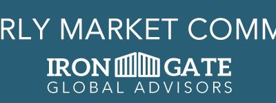Lessons Learned From The Roller Coaster Ride: First Quarter Market Commentary
