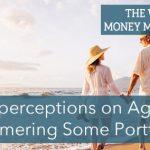 Aging Misperceptions