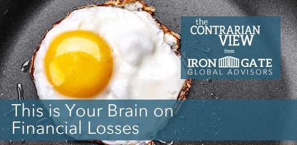 This is Your Brain on Financial Losses