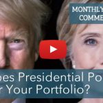 The Markets and Presidential Politics