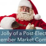 Holly Jolly Post-Election Rally
